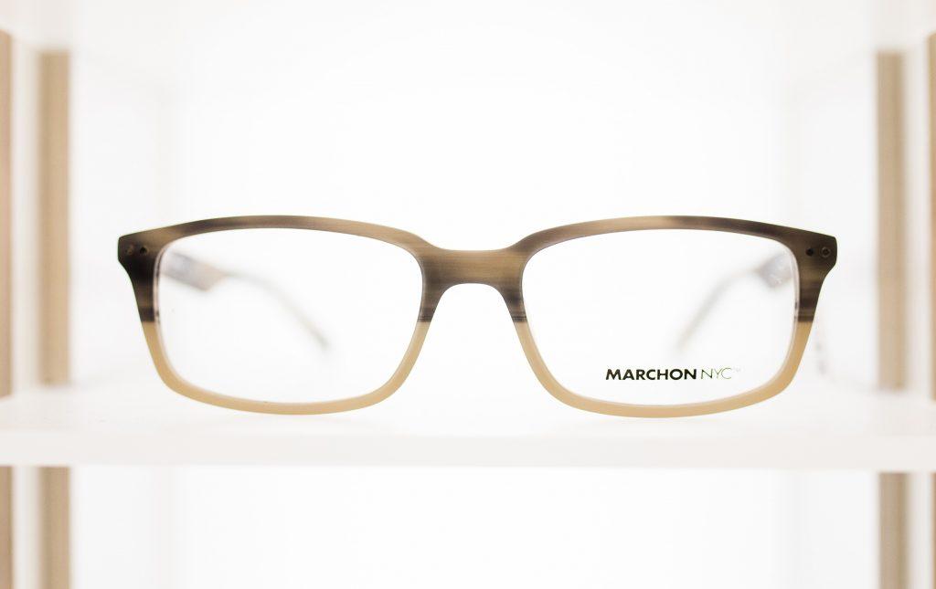 Marchon Frame