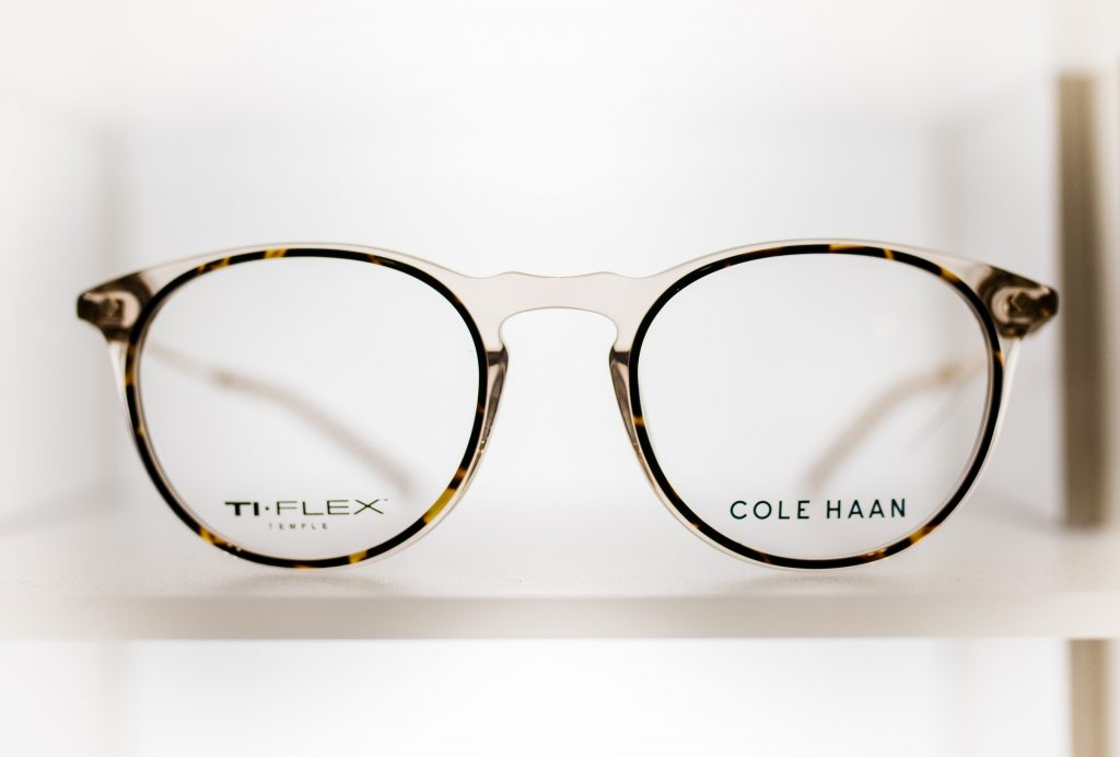 Cole Haan Frame