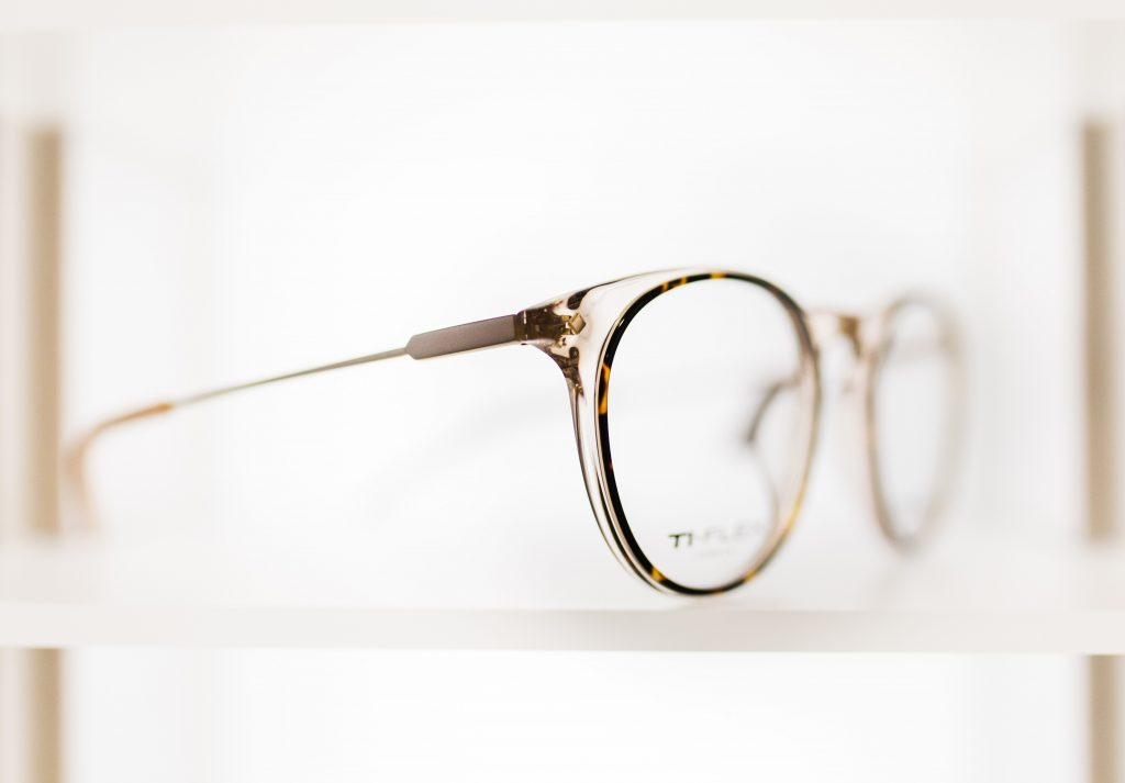Side View Cole Haan Frame